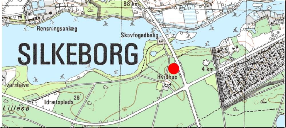 Silkeborg Langso Gravningen