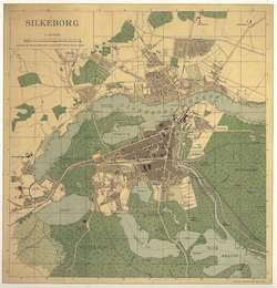 Silkeborg Historie